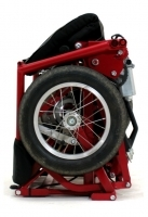 Elektriliselt kokkupakitav invaroller R30 Senior